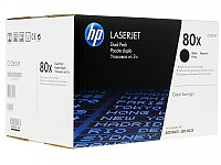 Cartridge /CF280XF/Laser/black