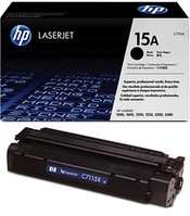 Cartridge HP/C7115A/Laser/black