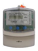 Трехфазный однотарифный электросчетчик «ДАЛА» СА4-Э720