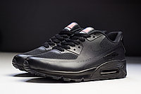 "Кроссовки Nike Air Max 90 HyperFuse ""Black"", фото 1"