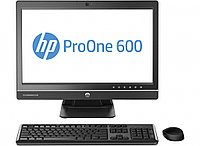 Моноблок HP Europe ProOne 600 G1  /Intel  Core i3  4160  3,6 GHz/4 Gb