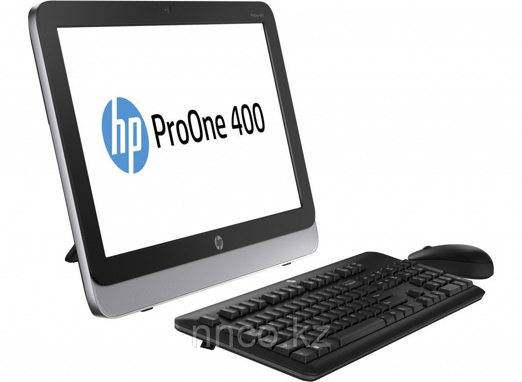 Моноблок HP Europe ProOne 400 G1 /Intel  Core i3  4160T  3,1 GHz/4 Gb