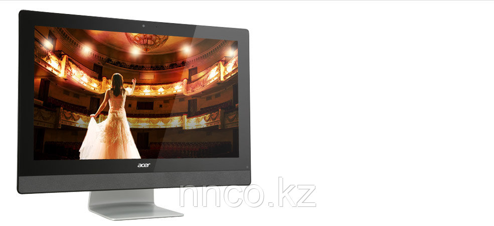 Моноблок Acer Aspire Z3-710 /Intel  Core i7  4785T  2,2 GHz/8 Gb , фото 1