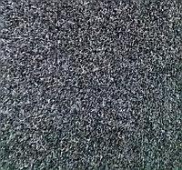 Авто-ковролин на резиновой основе Car Lux 0950 черный 2,02м