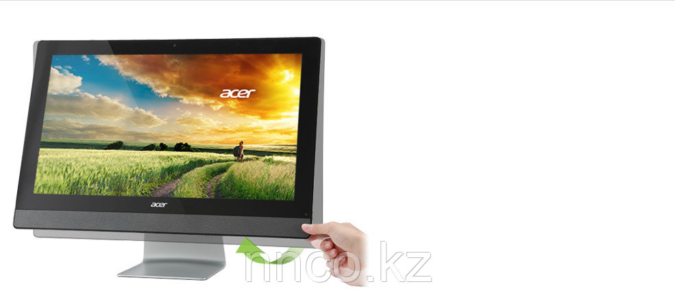Моноблок Acer Aspire Z3-615 /Intel  Core i5  4460T  1,9 GHz/4 Gb , фото 1
