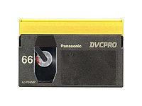 Panasonic AJ-P66MP кассета DVCPRO на 66 мин.