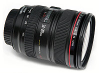 Canon EF 24-105MM F/4,0 L IS USM объектив 24-105