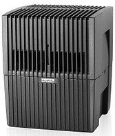 Мойка воздуха VENTA: LW 25 (чёрный) для помещений до 40 м2