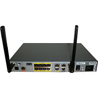ADSL/ISDN router w/IOS IP Broadband