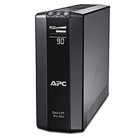 ИБП APC Back-UPS Pro 900VA, 230V
