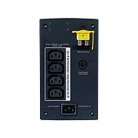 ИБП APC Back-UPS 650VA AVR 230V BX650CI