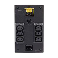 ИБП APC Back-UPS 800VA, 230V, AVR BX800CI