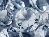 Блеск - бальзам для гладкости и блеска волос Estel OTIUM Diamond, 200 мл.                 , фото 2