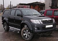 Расширители колесных арок для Toyota Hilux