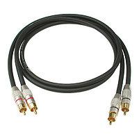 < = MrCable = > VIRM-03-P кабель видео, коаксиальный тюльпа-тюльпан, длина 3 м.