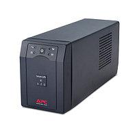 ИБП APC Smart-UPS SC 620VA 230V SC620I, фото 1