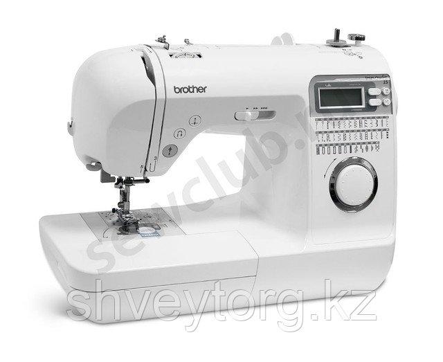 Компьютерная швейная машина Innov-is 25