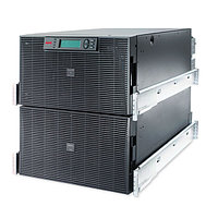 ИБП APC Smart-UPS RT 20kVA RM 230V SURT20KRMXLI, фото 1