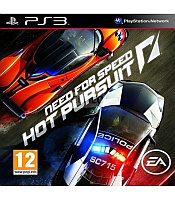 Игра для PS3 Need For Speed Hot Pursuit (NFS)