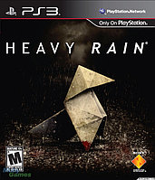 Игра для PS3 Heavy Rain