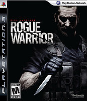 Игра для PS3 Rogue Warrior