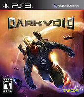 Игра для PS3 Dark Void