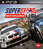 Игра для PS3 SuperStars Next Challenge V8