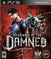 Игра для PS3 Shadows of the Damned