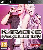 Игра для PS3 Karaoke Revolution