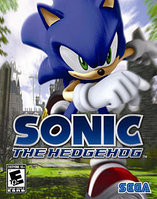 Игра для PS3 Sonic The Hedgehog, фото 1