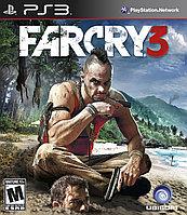 Игра для PS3 Farcry 3, фото 1