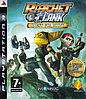Игра для PS3 Ratchet & Clank Quest for Booty