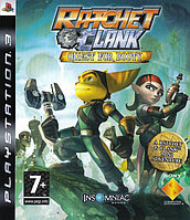 Игра для PS3 Ratchet & Clank Quest for Booty, фото 1