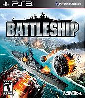 Игра для PS3 Battleship