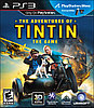 Игра для PS3 Move The Adventures of Tintin