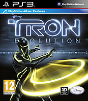 Игра для PS3 Move Tron Evolution, фото 1