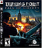 Игра для PS3 Turning Point Fall of Liberty