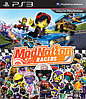 Игра для PS3 ModNation Racers