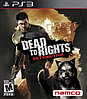 Игра для PS3 Dead to Rights Retribution