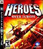 Игра для PS3 Heroes over Europe