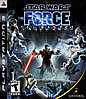 Игра для PS3 Star Wars Force Unleashed