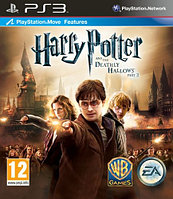 Игра для PS3 Move Harry Potter and the Deathly Hallows Part 2, фото 1