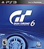 Игра для PS3 Gran Turismo 6 Юбилейное издание на русском языке (вскрытый)