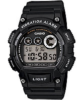 Наручные часы Casio W-735H-1A, фото 1