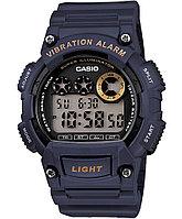 Наручные часы Casio W-735H-2A, фото 1