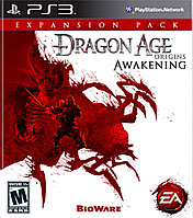 Игра для PS3 Dragon Age Origins Awakening, фото 1