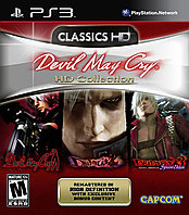Игра для PS3 Devil May Cry, фото 1
