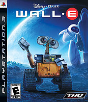 Игра для PS3 Wall-e (Валли) на русском языке