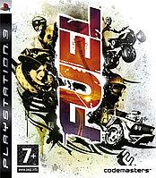 Игра для PS3 Fuel