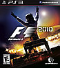 Игра для PS3 F1 2010